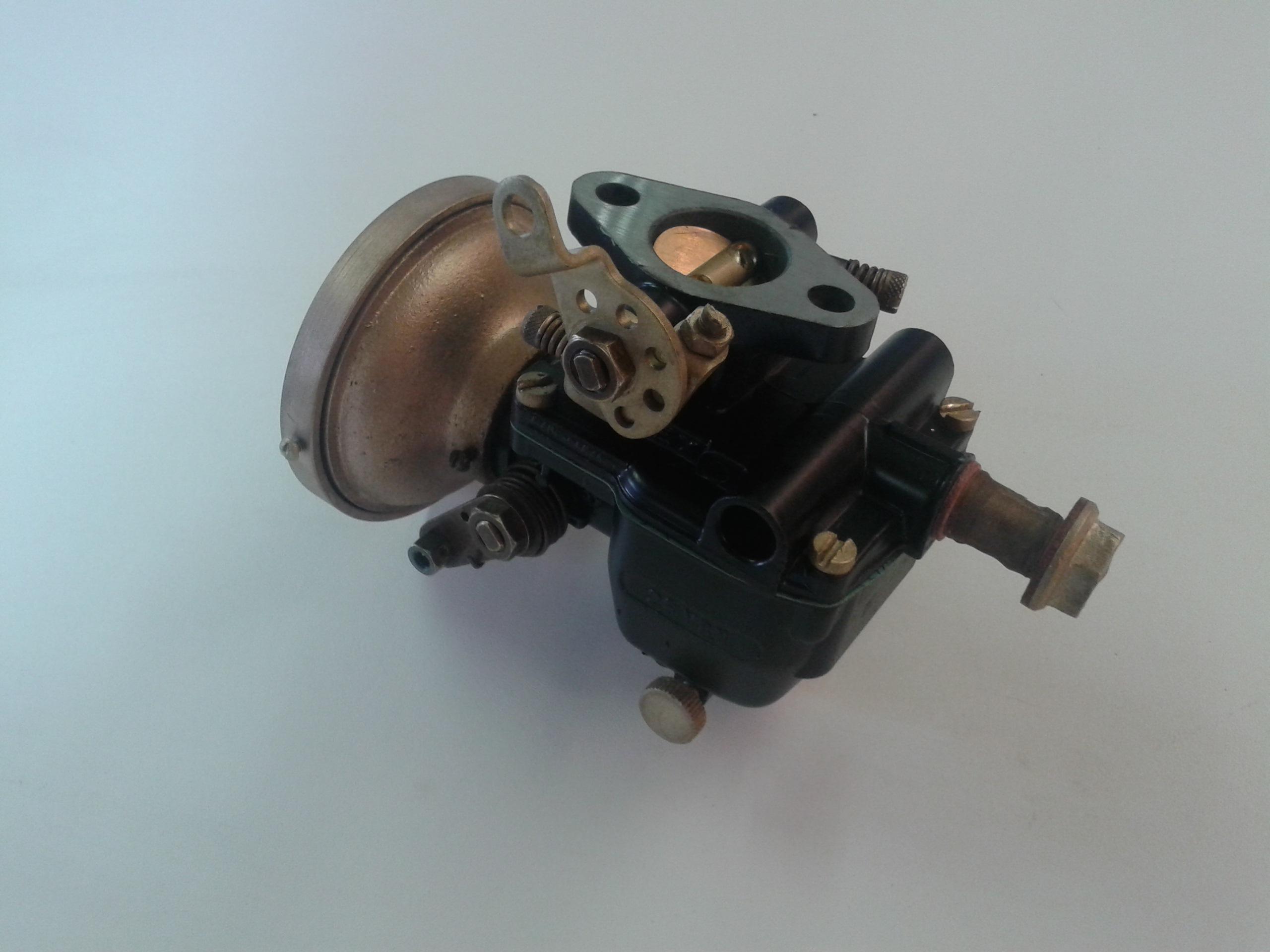 albin motor